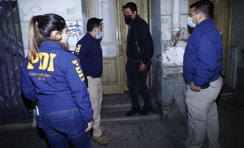 PDI revela que femicidio de María Isabel Pavez ocurrió una semana antes del hallazgo del cuerpo