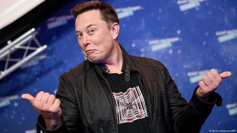 Elon Musk supera a Jeff Bezos y es ya la persona más rica del mundo