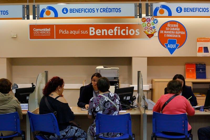 Bono Marzo: cerca de 19 mil personas aún no cobran su Aporte Familiar Permanente