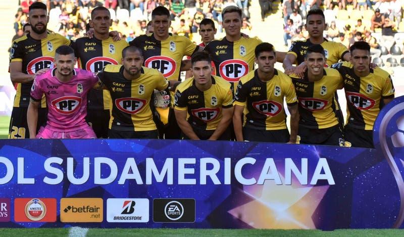 Coquimbo deberá jugar en Asunción: ¿Qué dice la Conmebol sobre el traslado de partidos a otro país?
