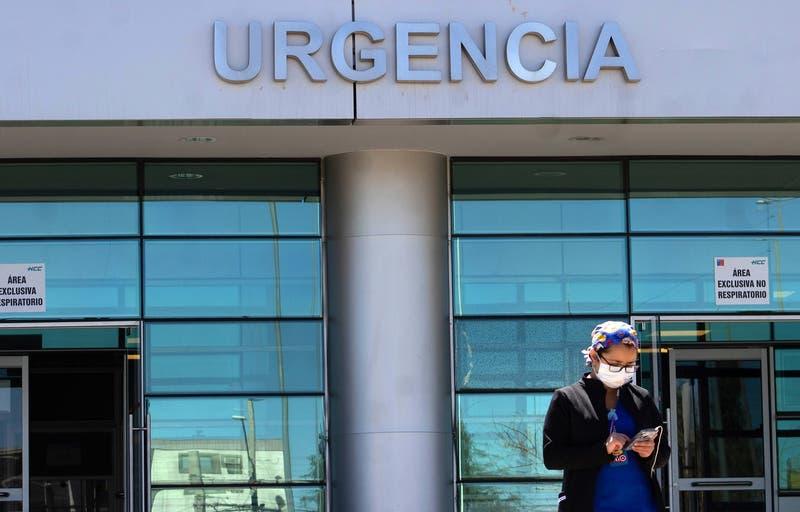 Hospital de Calama: funcionarios en cuarentena por fiesta