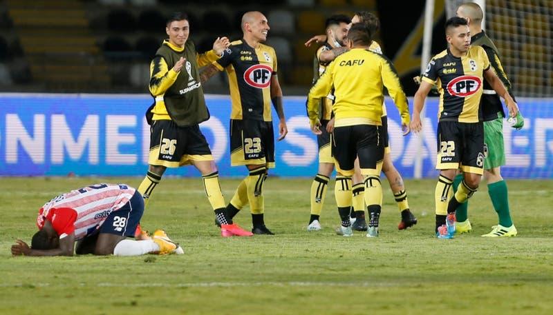 Los tres puntos o jugar un partido único en Asunción: las exigencias de Coquimbo a la Conmebol