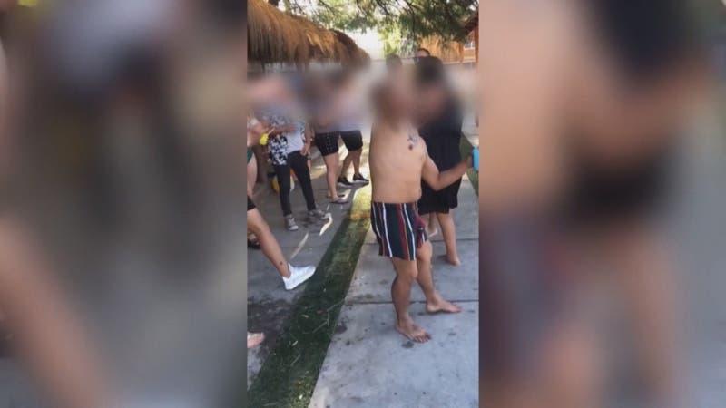 [VIDEO] Denuncias en Valparaíso y Calama: alarma por fiestas ilegales en verano