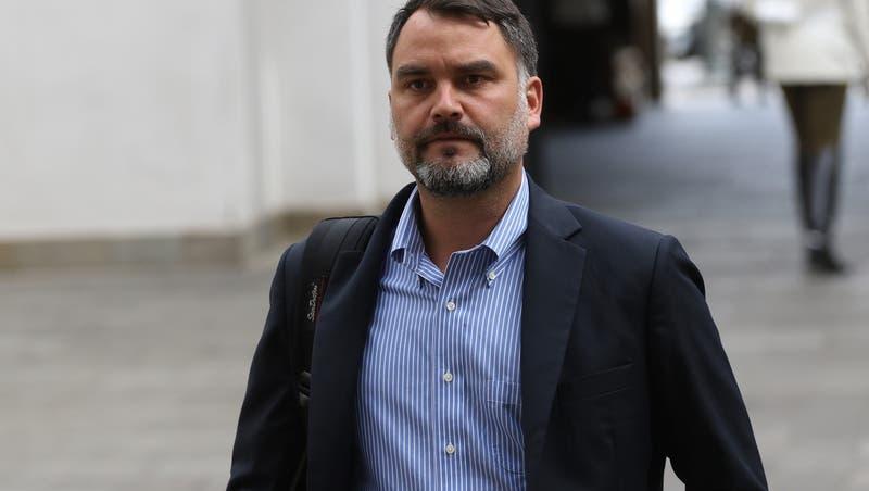 """Presidente de la UDI por renuncia de Longueira: """"Hasta ahora, es incomprensible para mí"""""""