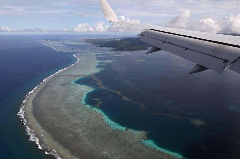 Micronesia presenta primer caso de COVID-19 y baja a seis la lista de países libres de coronavirus