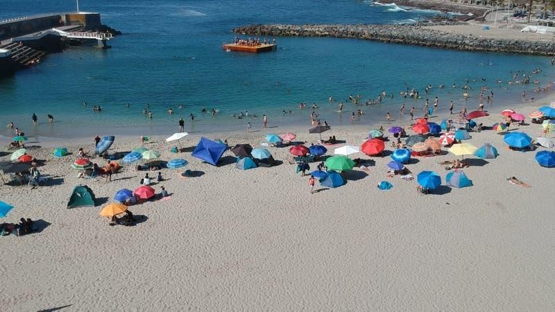 Comunas retroceden a transición: ¿Cómo, dónde y por qué sacar el permiso de vacaciones?