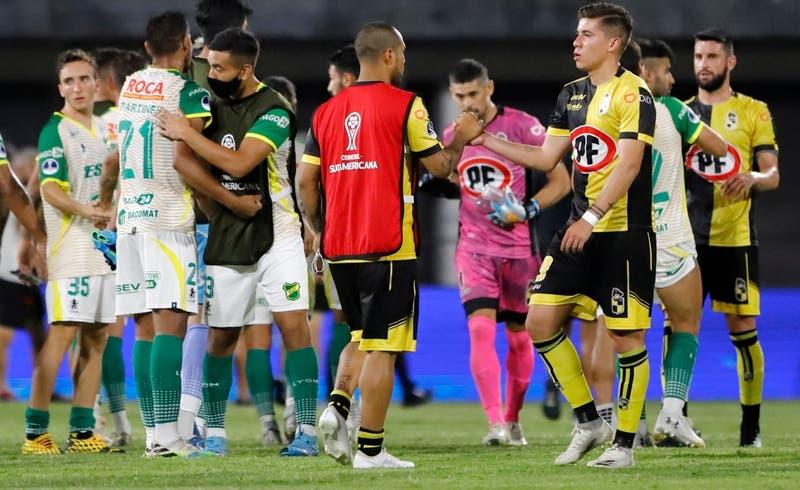 Defensa y Justicia vs. Coquimbo: día y hora de la revancha por el paso a la final de la Sudamericana