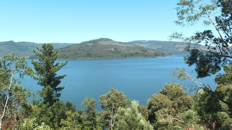 Contulmo: La capital del kuchen y del lago Lanalhue