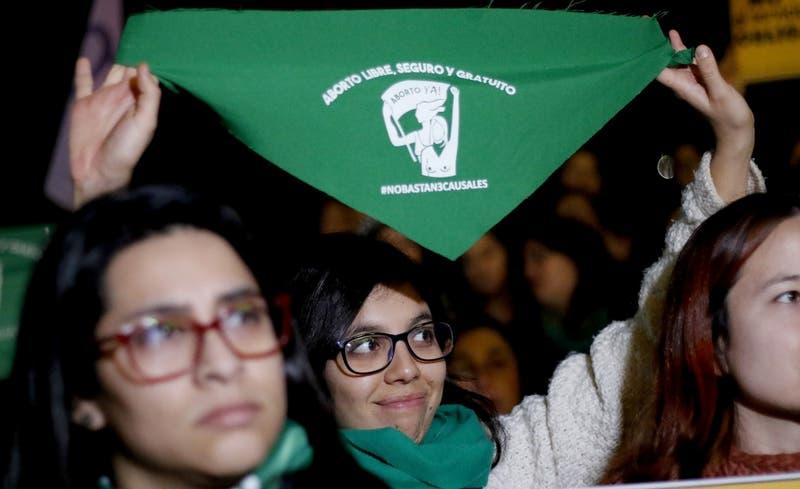 Este miércoles inicia discusión sobre despenalización del aborto: En qué consiste la iniciativa