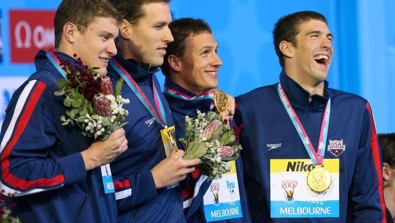 Asalto al Capitolio: identifican a campeón olímpico