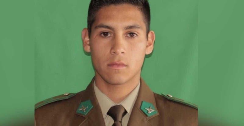Carabineros realiza ascenso póstumo de cabo asesinado en La Araucanía