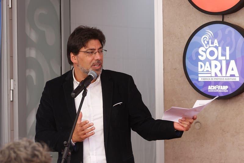 Alcalde Jadue destaca candidatura de Paula Narváez y pide candidato único de la oposición