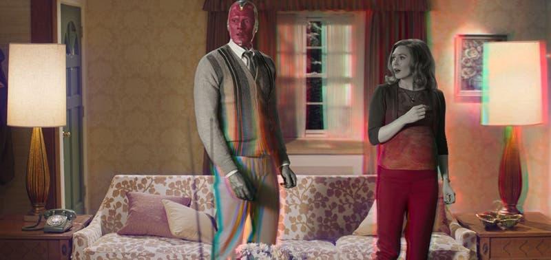 Disney+: estrenos 15 de enero con WandaVision de Marvel