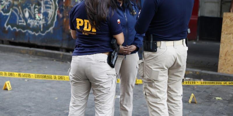PDI solicitó al Ministerio Público investigar audio de eventual amenaza a menor de edad en operativo