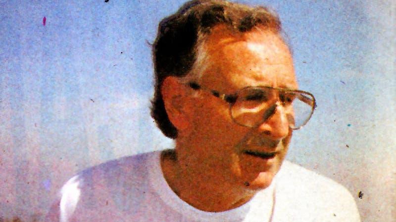 Muere a los 85 años Vicente Cantatore