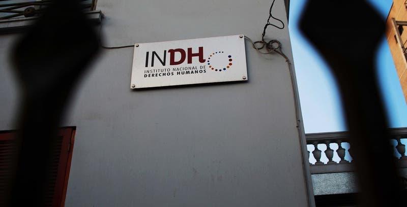 INDH presentará recurso de amparo por detención de la hija de siete años de Catrillanca en Ercilla