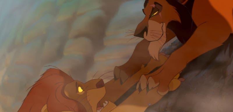 Teoría de Tiktok: Scar comió el cuerpo de Mufasa en El Rey León