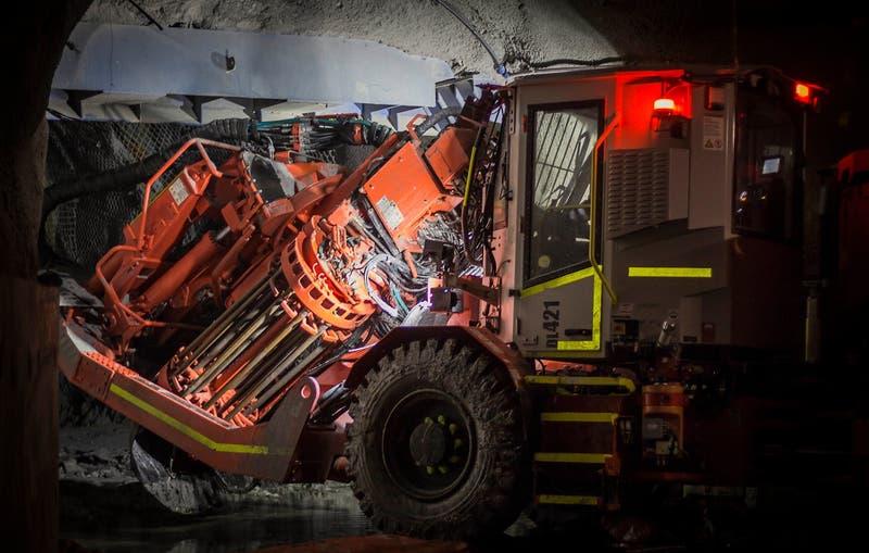 Un minero resulta muerto tras accidente en planta de tratamiento de Chuquicamata