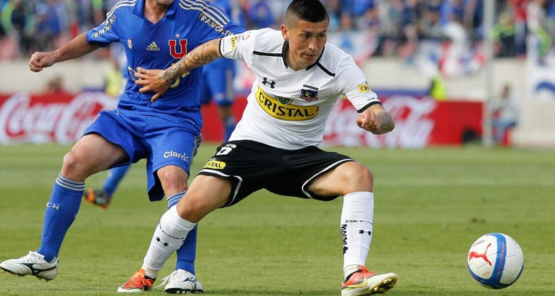 Jason Silva critica a Johnny Herrera, Huaiquipán y Luis Núñez