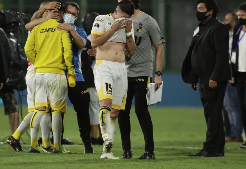 """""""No nos están permitiendo entrenar"""": Coquimbo acusa irregularidad y pide suspender duelo ante Curicó"""