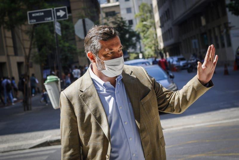 Sichel y polémica por CuentaRut: Decisión durante mi gestión se postergó hasta el fin de la pandemia