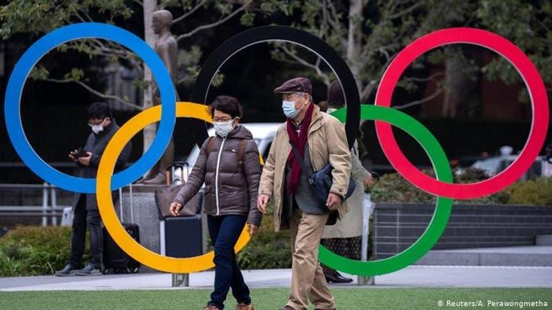 Japón prepara vacunación masiva antes de las Olimpíadas