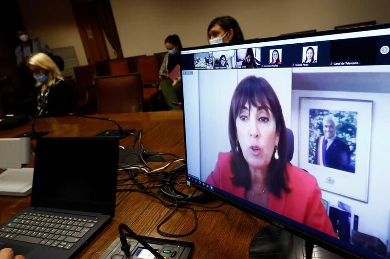 Ministra de la Mujer y discusión sobre aborto: El gobierno no tiene contemplado impulsar el proyecto