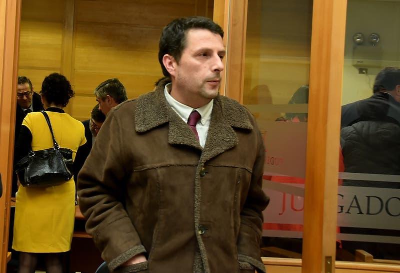 Operación Huracán: Tribunal rebaja a arresto domiciliario nocturno medida cautelar a Alex Smith