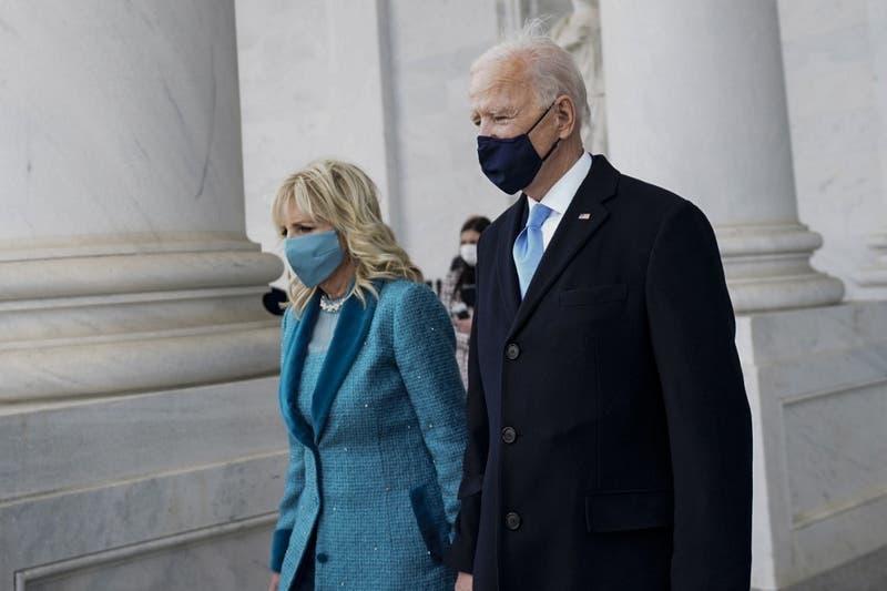 Ausencia de Trump obliga a reformular entrega de códigos nucleares a Biden