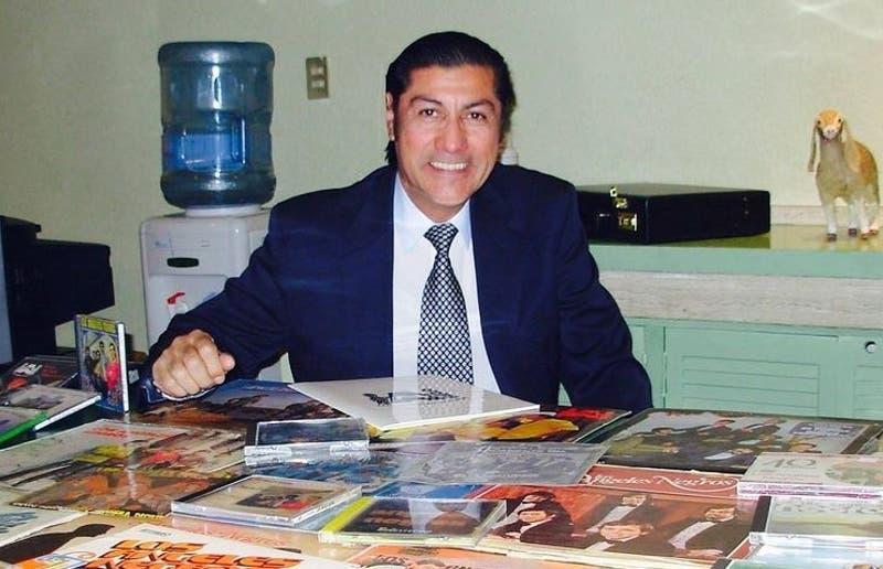 Muere Mario Gutiérrez, guitarrista y fundador de Los Ángeles Negros