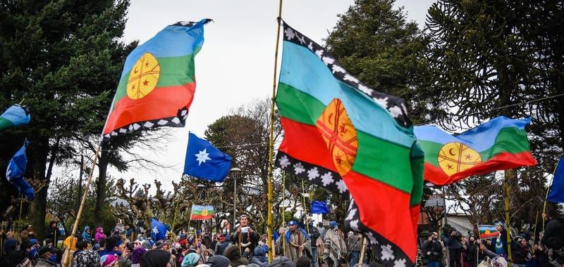 """Comunidad de Temucuicui anuncia que se creará una """"Policía Comunitaria Mapuche"""""""