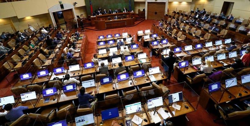 Cámara despacha a ley proyecto de retiro de fondos de AFP para personas con enfermedades terminales