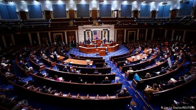 Republicanos buscan retrasar el juicio político a Trump