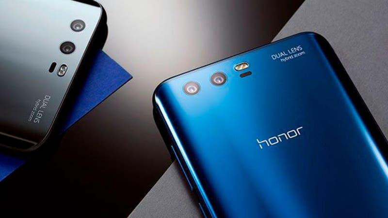 Honor, la marca china de smartphones llega oficialmente a Chile