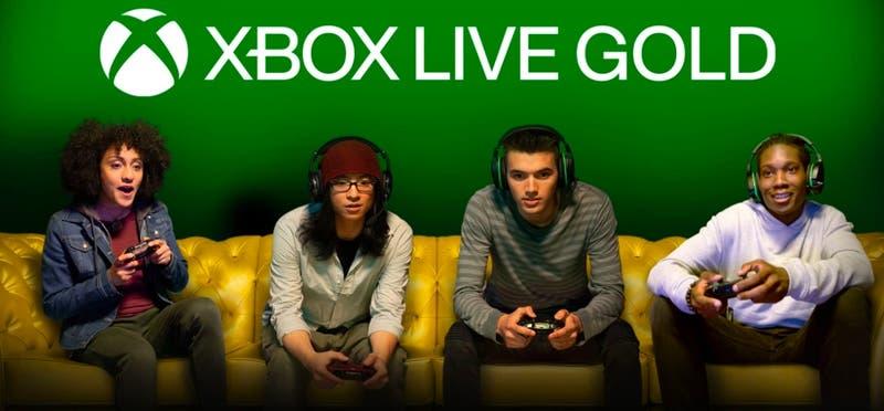 Oficial: Microsoft subre los precios de Xbox Live Gold