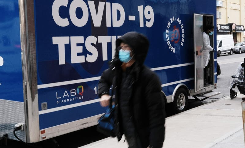 Nueva York agota vacunas contra el COVID-19 y reclama ayuda al gobierno federal
