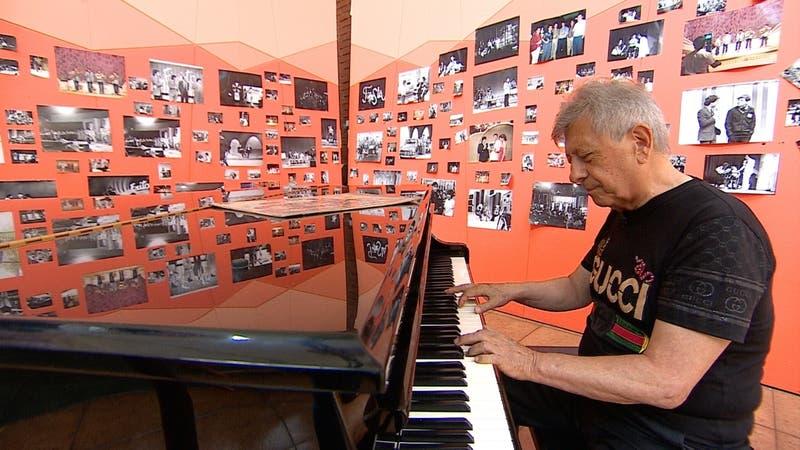 El legado de Los Ángeles Negros: Su estilo dejó huella en la música chilena