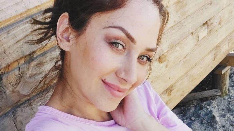 """""""Deshecha, destrozada, muerta en vida"""": Ingrid Aceitón revela la pérdida de su embarazo"""