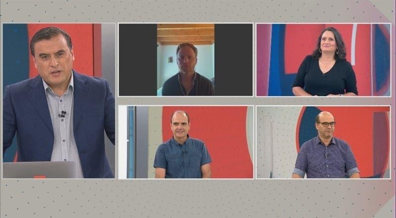 [VIDEO] Atria, Zúñiga, Monckeberg y Albornoz detallan por qué quieren ser constituyentes