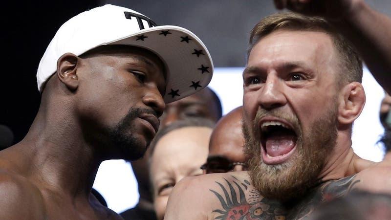 """""""Es un vagabundo"""": La burla de Floyd Mayweather tras la brutal derrota por nocaut de Conor McGregor"""