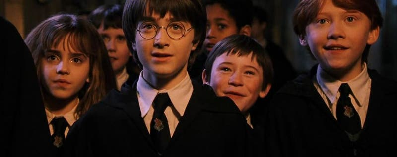 HBO Max está desarrollando una serie de Harry Potter para la TV