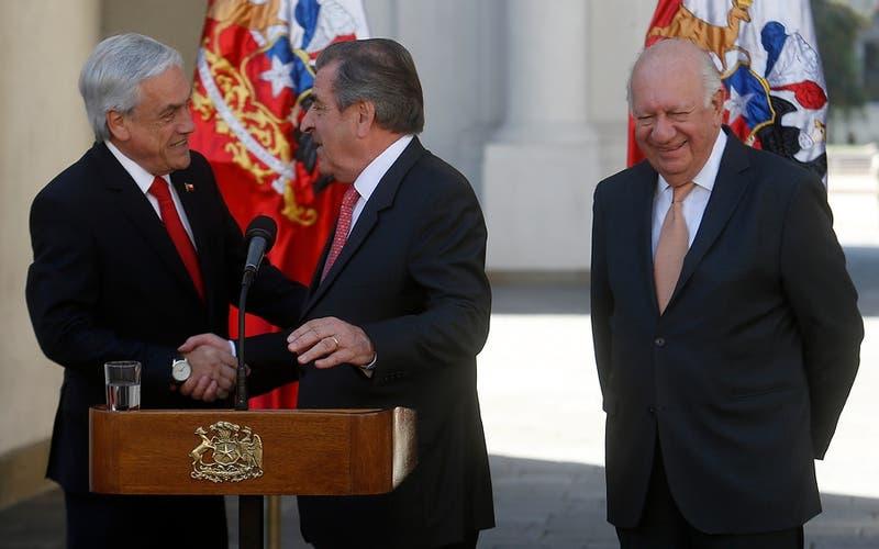 Latinobarómetro Chile 2020: Aprobación del Presidente a la baja desde 2006 y alcanzó mínimo en 2020