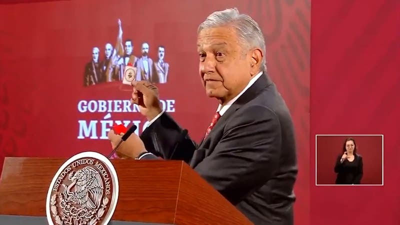 México recibirá 24 millones de vacunas rusas: Presidente López Obrador está contagiado