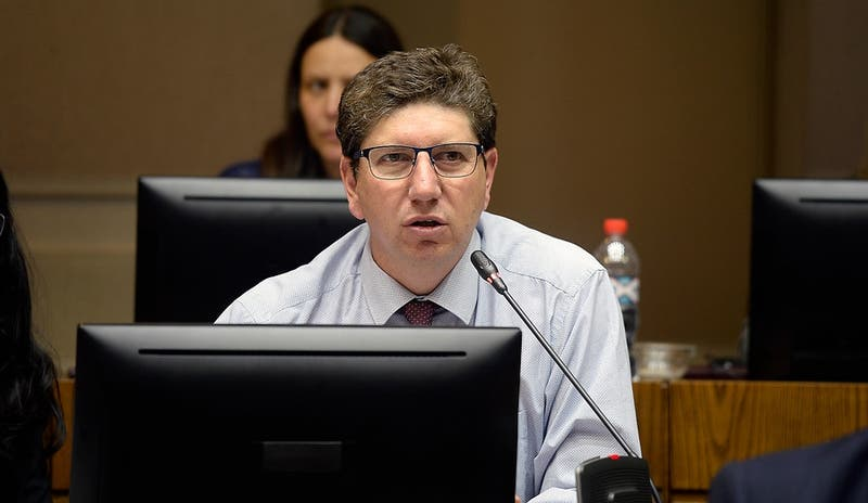 Quién es Rodrigo Cerda, el nuevo ministro de Hacienda que reemplaza a Ignacio Briones