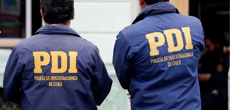 PDI investiga hallazgo de un cuerpo al interior de una obra en construcción en Quilpué