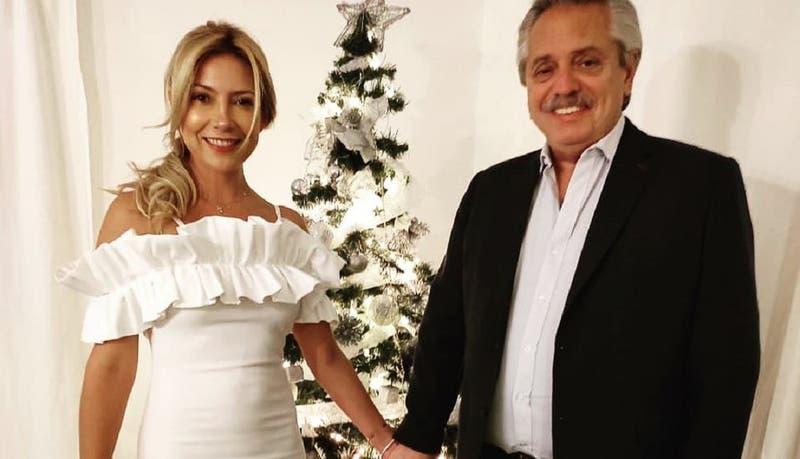Periodista y actriz: Quién es Fabiola Andrea Yañez, la primera dama argentina de 39 años