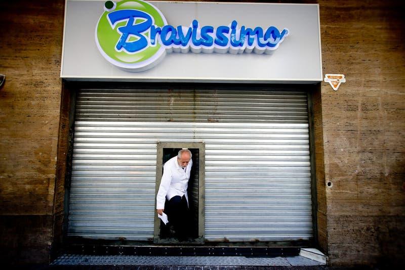 Operadora de heladería Bravissimo solicita quiebra tras 33 años