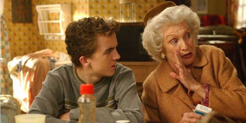 """A los 94 años muere Cloris Leachman, la abuela de """"Malcolm in the Middle"""""""
