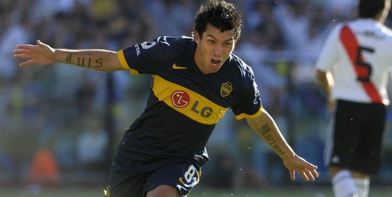 ¿Vuelve a Boca? En Argentina aseguran que Gary Medel retorna a Sudamérica en junio