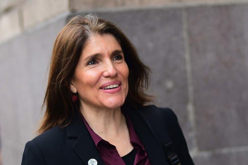 """Elizalde y el momento de la candidatura de Narváez: """"Tenemos el desafío de visibilizar su opción"""""""